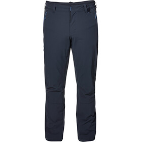 Jack Wolfskin Activate XT broek Heren, night blue